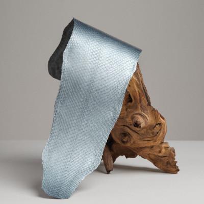 Pelle di Squama - Collezione metallica