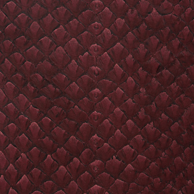 Squama Leather - Satin Collection