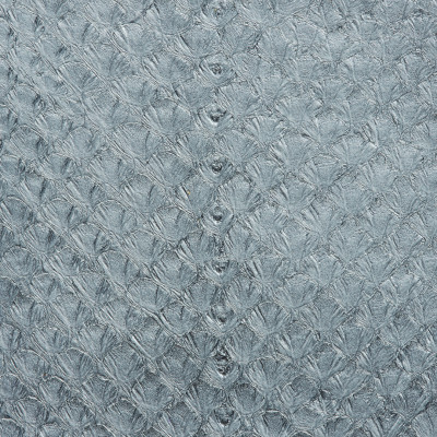 Squama Leather - Metallic Collection