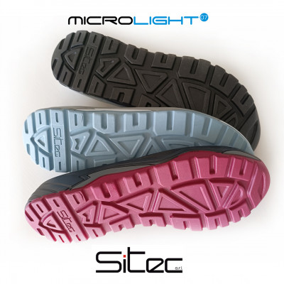 Suola in Microlight