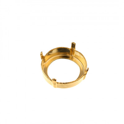 CLAW SETTING ROUND 18MM -SS75
