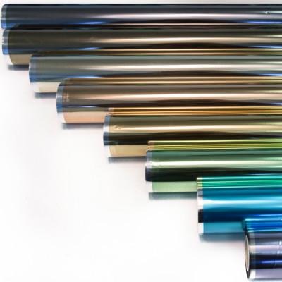 Foil metallizzato