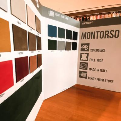 MONTORSO