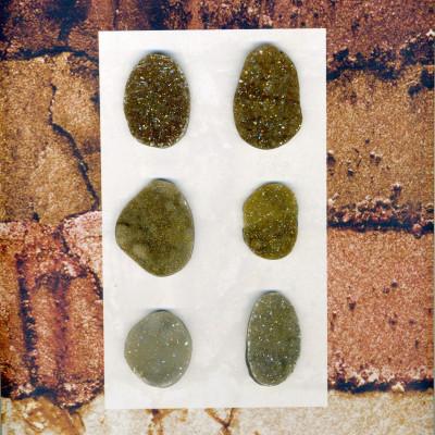 Collezione Agate drusy
