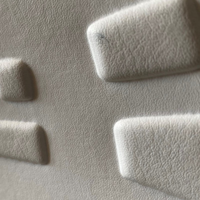 LEATHER EMBOSSING RECTANGLES