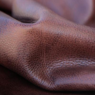 Full-grain leather 1657