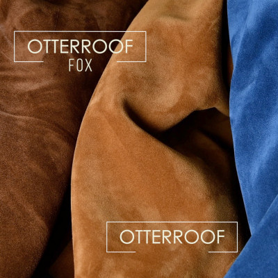 OTTERPROOF  - OTTERPROOF FOX