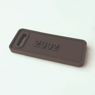 small keychain