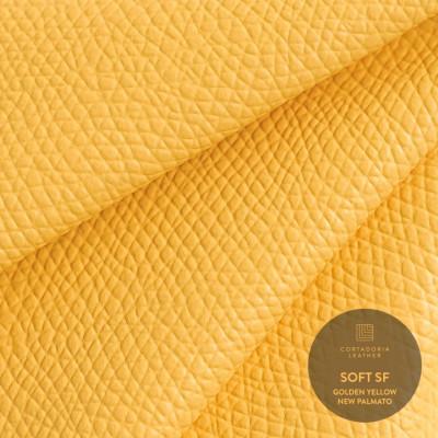 Soft SF_Golden Yellow_New Palmato