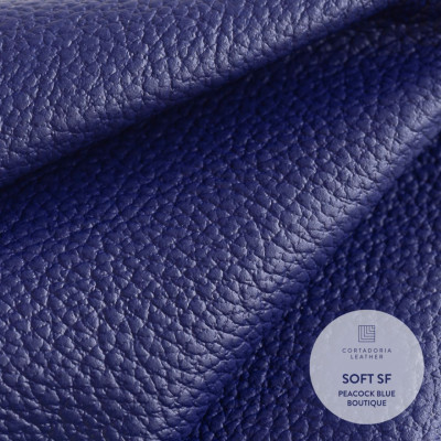 Soft SF_Peacock Blue_Boutique