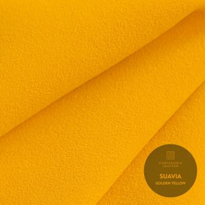 Suavia_Golden Yellow