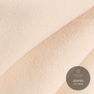 Leaved_Light Beige