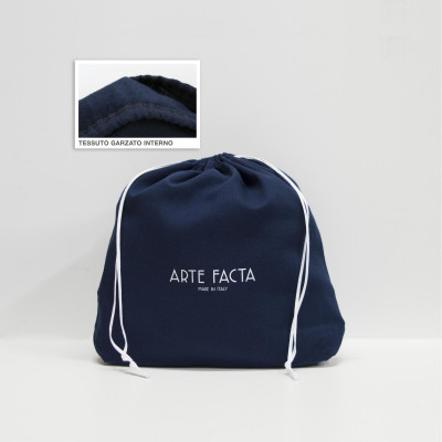 Bags with gauze