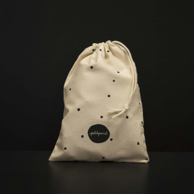 DRILL COTTON BAGS