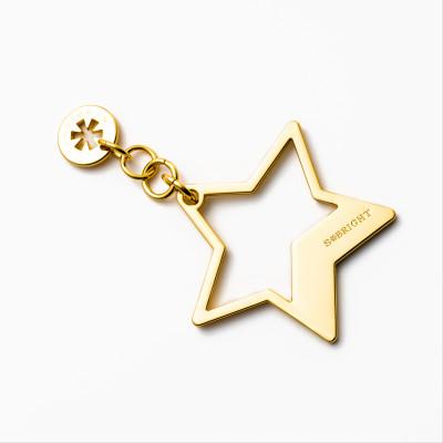 STAR BUCKLE