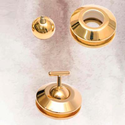 Shoulder strap Handle Holder in brass material