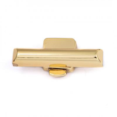 Button Lock 50x9 mm