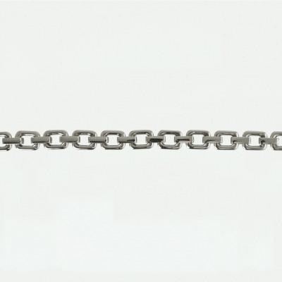 Zamak chain