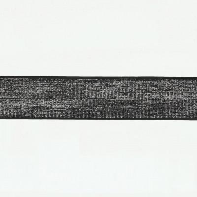 Ornamental elastic