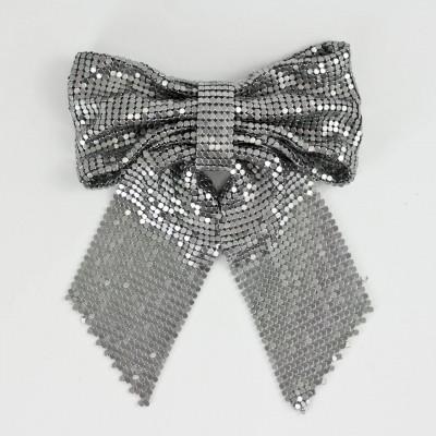 Decorative laminated bow