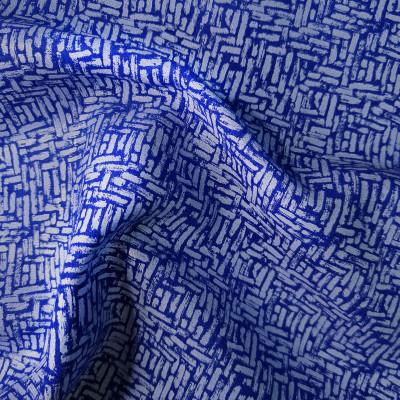 Velor Print 7.9 M847 3060-R80B yale blue