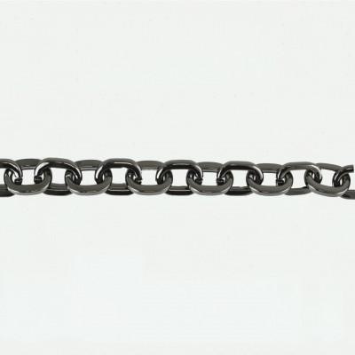 Zamak decorative chain