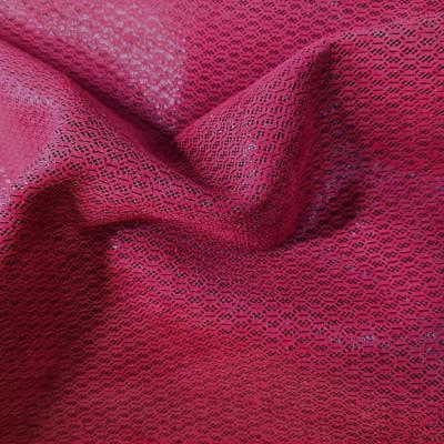 Velour Print 7.9  2060-R Delicate scarlet