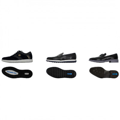 Air Tubeless ® Comfort Technology