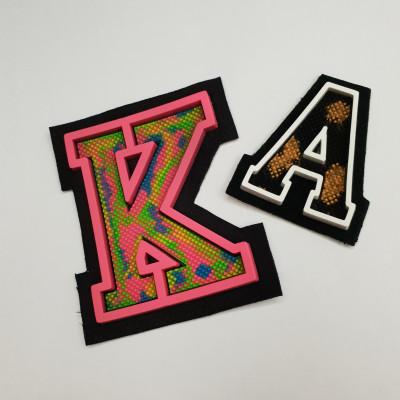 K-A PATCH