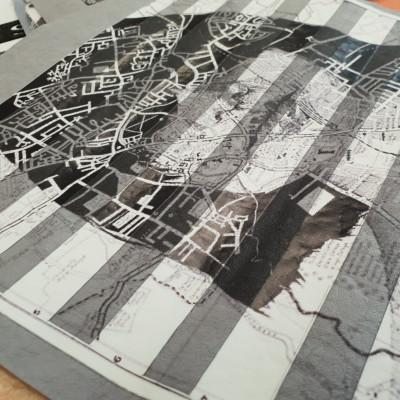 TS46DG MAPPA DONNA
