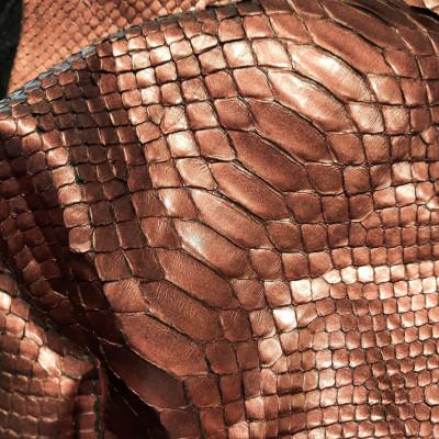 Python Naveen Copper