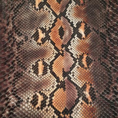 Python Night&Day Orange