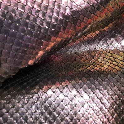 Python Prisma Black