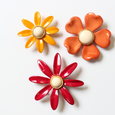 Accessori a fiore