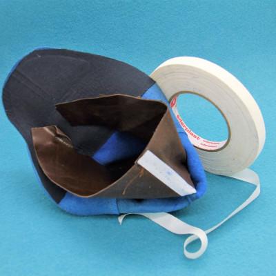 Nastri adesivi 'catenella'