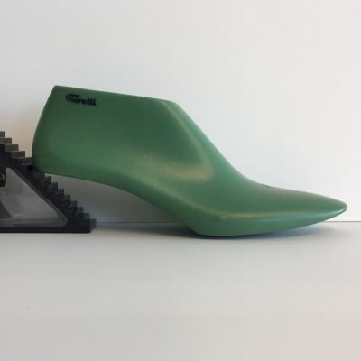 Last woman n.37 heel 45