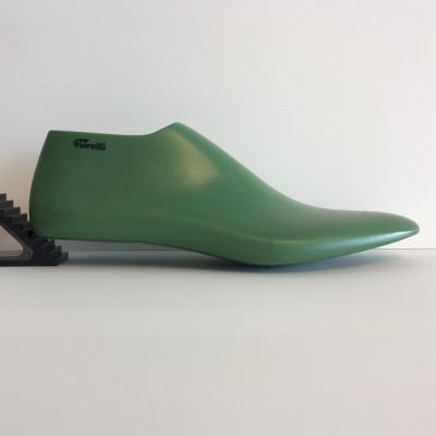 Last man n.42 laced shoe