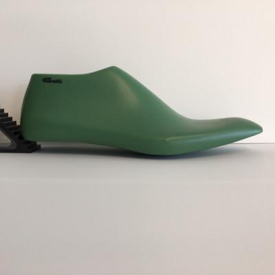 Last man n.42 slipper toe square