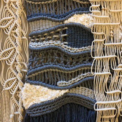 Eco-Friendly  weaves
