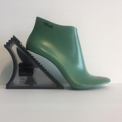 Last woman n.37 sandal heel 90