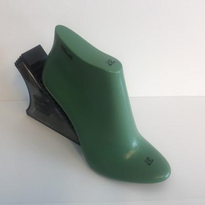 Forma donna n.37 sandalo tacco 90