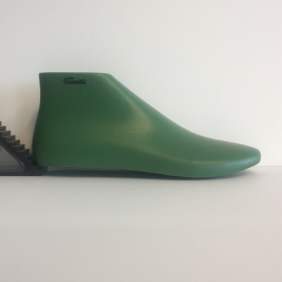 Last woman n.37 sneaker heel 10