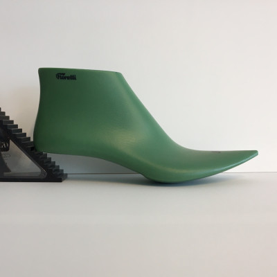 Last woman n.37 boot heel 35