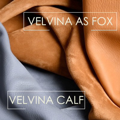 VELVINA - VELVINA AS FOX