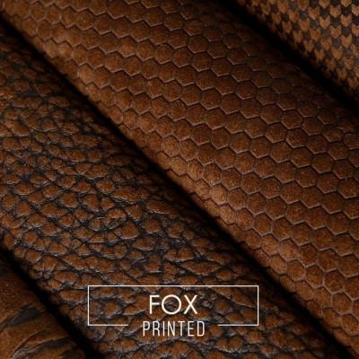 FOX PRINTED