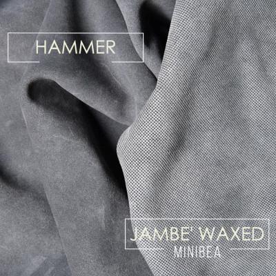 HAMMER - JAMBE' WAXED