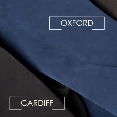 OXFORD - CARDIFF