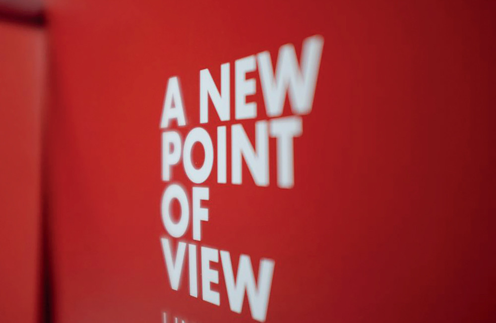 LINEAPELLE – A NEW POINT OF VIEW VINCE LA SUA SCOMMESSA